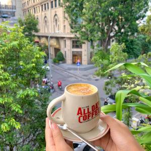 ベトナム エッグコーヒーのおすすめカフェリスト_2