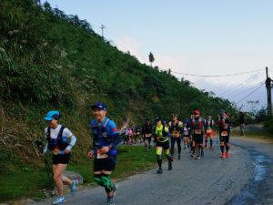 ベトナム サパの有名なマラソンレース