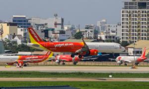 ベトナムの航空会社は政府の援助を求めています