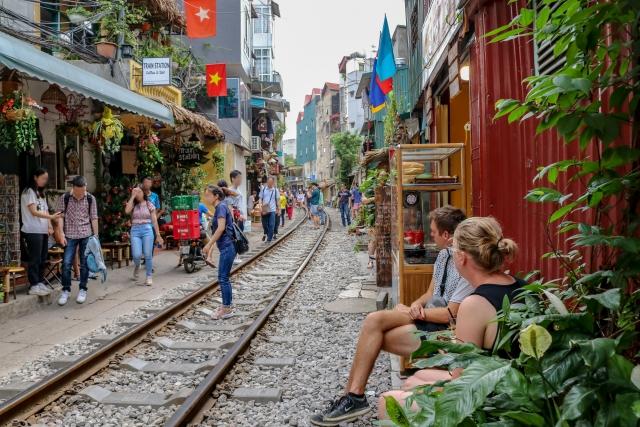 60%以上の日本人がCOVID後のベトナムを訪問したい
