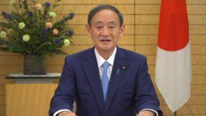菅内閣総理大臣のベトナム訪問確定に