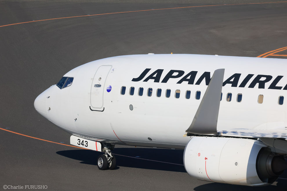 JALの日本とベトナム路線運航計画