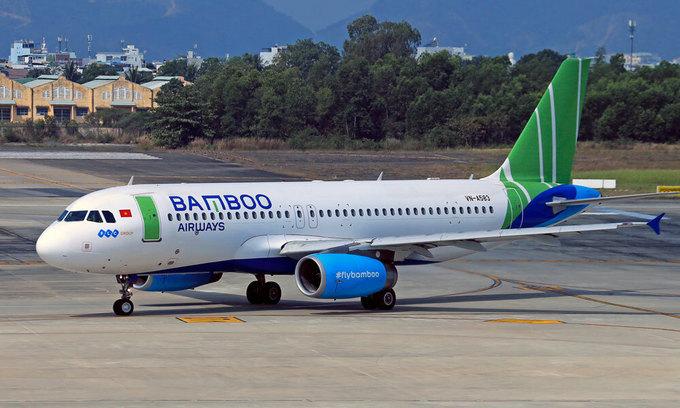 来週運行開始するベトナムのダナン-コンダオ便