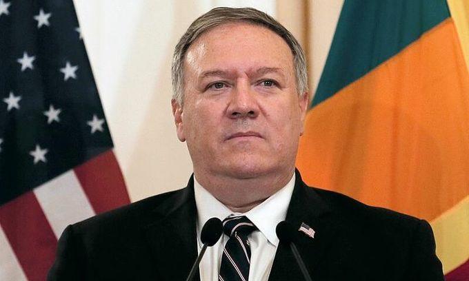 ポンペオ米国務長官がベトナムを訪問へ