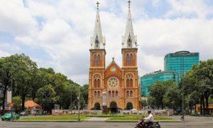ベトナムは観光収入230億ドル損失の可能性
