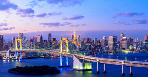 日本在留ベトナム人は増えています