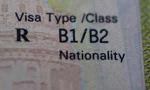 米国がベトナム人のビジネスと観光ビザの予約を再開