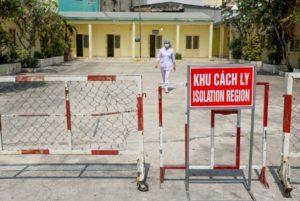 ベトナムでは検疫期間を短くすることが可能