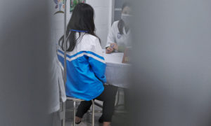ベトナム初のCOVIDワクチン治験の経過は順調です