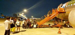 ベトナム航空はホリデーシーズン中により多くの深夜便を計画しています