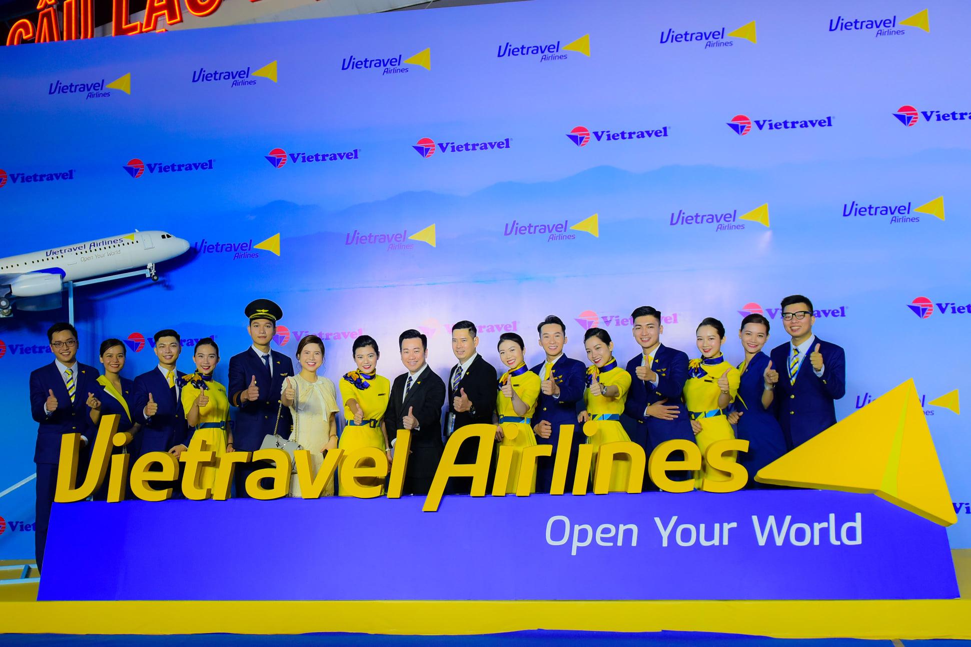 ベトナムの最新の航空会社が 1 月 25 日に初フライト