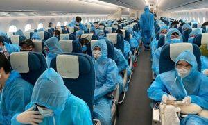 ベトナム 新型コロナ変異株発生の国からのフライト禁止を提案