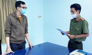 ベトナム Covid-19の発生を引き起こしたために自宅軟禁中の客室乗務員
