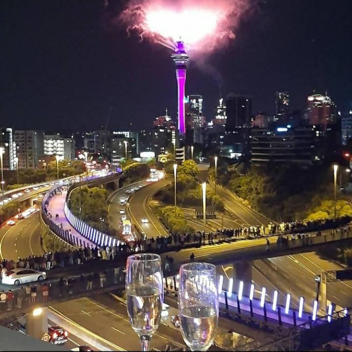 2021年新年明けましておめでとうございます