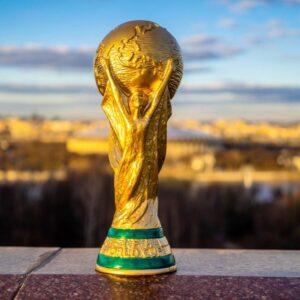 2023 FIFA 女子ワールドカップ決勝をジャッジするベトナムの女性審判