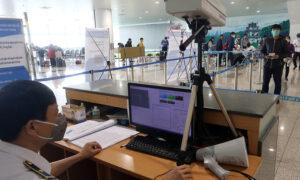 ベトナム国内21カ所の空港全てのスタッフがCOVID-19検査に