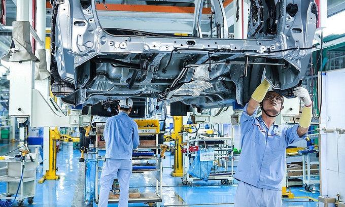 ベトナムの日本企業の57%が事業拡大を計画