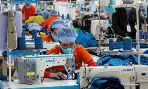 ベトナム経済拡大へGDP成長率5.8%を予測だが。。。