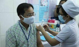 ベトナムはCovid-19ワクチン治験の第2段階に入ります