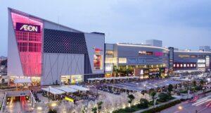 日本の小売業者 ベトナムに1億9,000万ドルのショッピングモールを建設