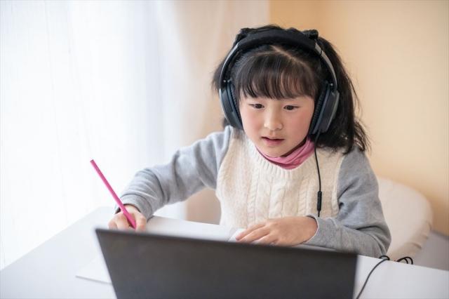 9歳-12歳 オンライコースご案内_日本やベトナムから参加できます