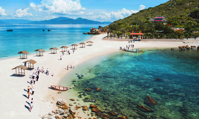 ベトナム 調査への回答者の約90.6%は、今年と来年初めに旅行計画を立てている