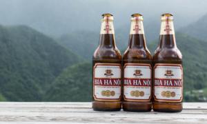 ベトナム ハノイビール生産者の利益は10年ぶりの低水準に落ち込む