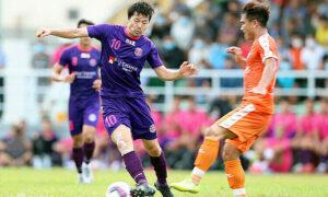 ベトナム サイゴンFCから早期にリリースされた日本と韓国のサッカー選手