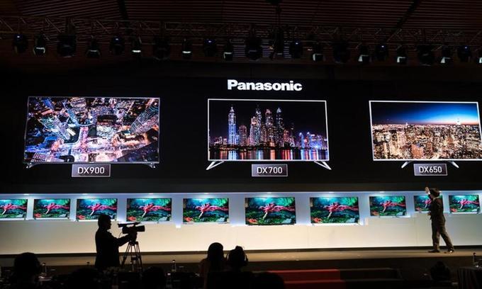 日本の主要テレビブランドがベトナム市場から撤退