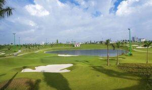 ベトナム ハノイはCovid-19のために、すべてのゴルフコースを閉鎖します