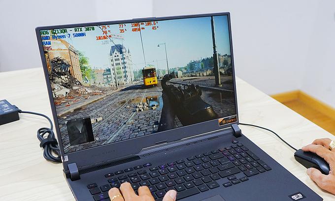 ベトナム Covid-19でゲーミングノートパソコンの売り上げが急増