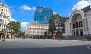 ベトナム ホーチミン市は2週間のソーシャルディスタンシングを課します