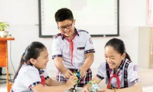 世界的な株式投資会社がベトナムの教育プラットフォームに 1 億ドルを投資