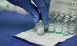 ベトナムは、承認の可能性のために中国製ワクチンを評価しています