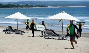 インドネシアが国際観光の再起動にベトナムも注目