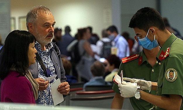 ワクチン接種済みの外国人が再びベトナムを訪問したい_2