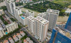 ベトナム ホーチミン市の賃貸住宅市場は3年で最も低下