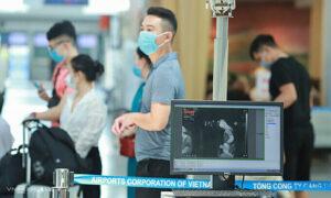 東京-ダナンの2便で国際ワクチンパスポートが試用される