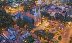 最適な100の場所の世界的なリストに3つのベトナムの観光都市が加わる