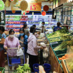 """<span class=""""title"""">ベトナム サイゴンのスーパーマーケットは午後5時に閉店します</span>"""