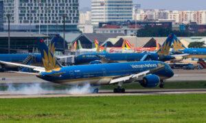 ベトナム ハノイ-ホーチミンは世界で2番目に混雑する国内航空路線