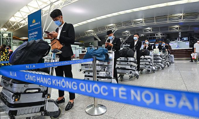 東京、ロンドンへのフライトでテストされる国際ワクチンパスポート