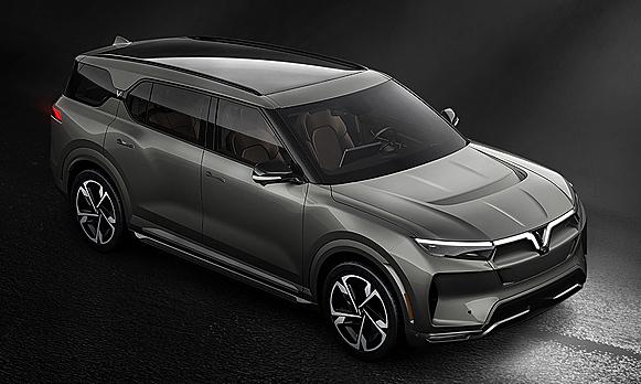 ベトナム 自動車メーカーのVinFastは、中国と提携