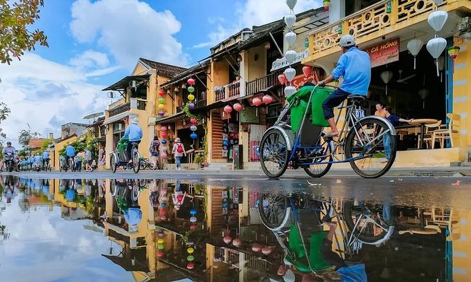 ベトナム 国内旅行を復活させるためのデジタルパスを提案
