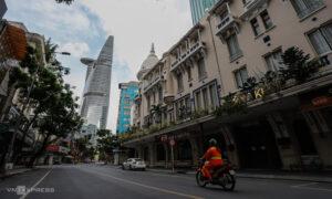 ベトナム ホーチミンは9月15日以降もロックダウン延長に