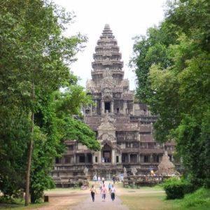 ベトナム留学  カンボジア