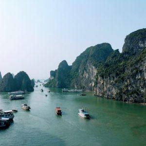 ベトナム留学